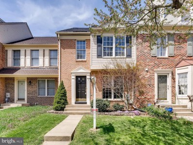 8 Highlands Court, Owings Mills, MD 21117 - MLS#: 1000428716