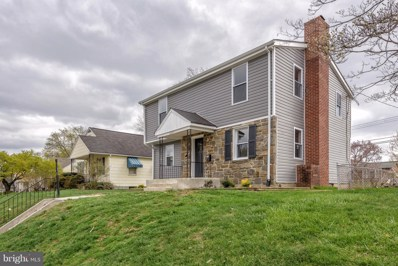 4207 Thorncliff Road, Baltimore, MD 21236 - MLS#: 1000428782