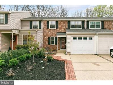85 Farnwood Road, Mount Laurel, NJ 08054 - MLS#: 1000428854