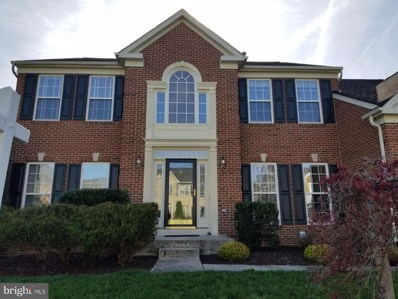 4415 Medallion Drive, Silver Spring, MD 20904 - MLS#: 1000428912