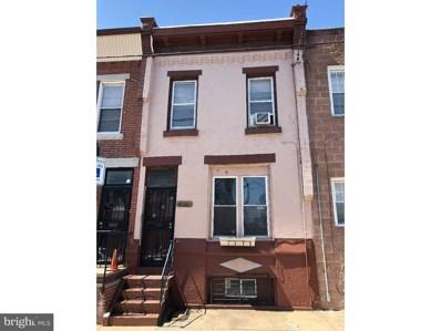 1256 S 23RD Street, Philadelphia, PA 19146 - MLS#: 1000428942