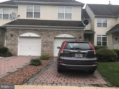 18 Frost Lane, East Windsor, NJ 08520 - MLS#: 1000428948