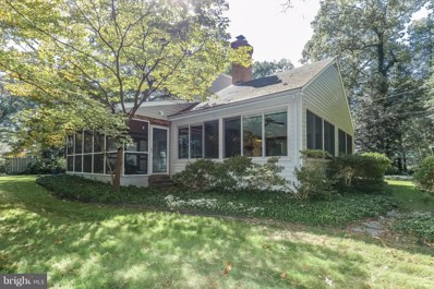 272 Arundel Beach Road, Severna Park, MD 21146 - MLS#: 1000428962