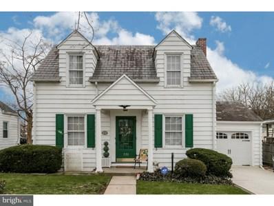 330 E Fairview Street, Bethlehem, PA 18018 - MLS#: 1000429022