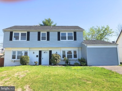 43 Melville Lane, Willingboro, NJ 08046 - #: 1000429108