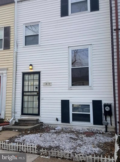 8858 Trimble Way, Baltimore, MD 21237 - MLS#: 1000429124
