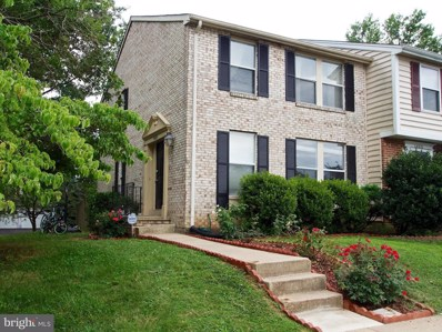 14033 Great Notch Terrace, North Potomac, MD 20878 - MLS#: 1000429132