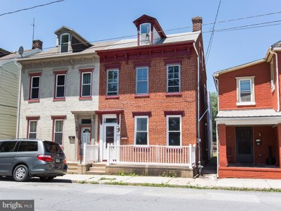 723 Locust Street, Columbia, PA 17512 - MLS#: 1000429190