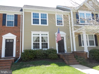 17117 Perinchief Street, Ruther Glen, VA 22546 - MLS#: 1000429216