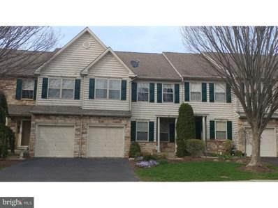 1831 Creekview Lane, Jamison, PA 18929 - MLS#: 1000429256