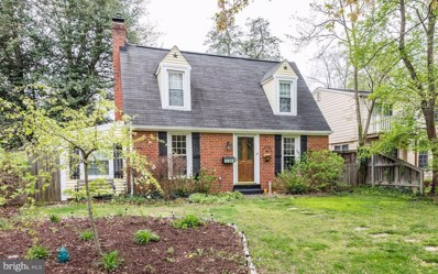 6412 14TH Street, Alexandria, VA 22307 - MLS#: 1000429274