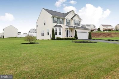 1213 Thistledown Drive, Chambersburg, PA 17202 - MLS#: 1000429334