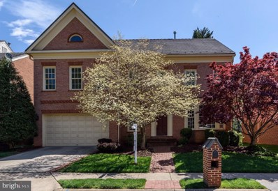 7811 Stable Way, Potomac, MD 20854 - MLS#: 1000429346