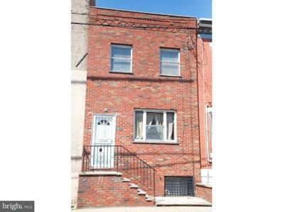 2106 S 12TH Street, Philadelphia, PA 19148 - MLS#: 1000429433