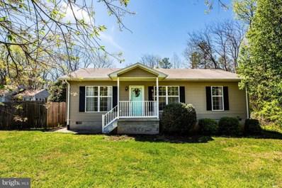 755 Annapolis Drive, Ruther Glen, VA 22546 - MLS#: 1000429556