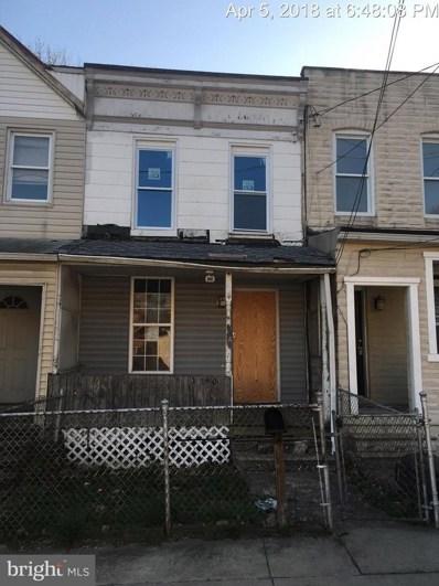 1950 Sponson Street, Baltimore, MD 21230 - #: 1000429606
