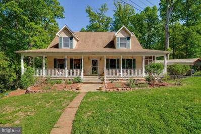 18321 Chestnut Drive, Triangle, VA 22172 - MLS#: 1000429648