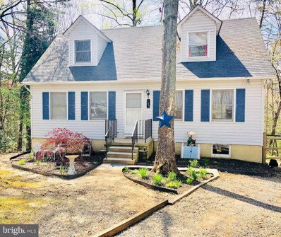 765 Ox Bow Lane, Lusby, MD 20657 - MLS#: 1000429762