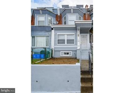 1423 S 54TH Street, Philadelphia, PA 19143 - MLS#: 1000429768