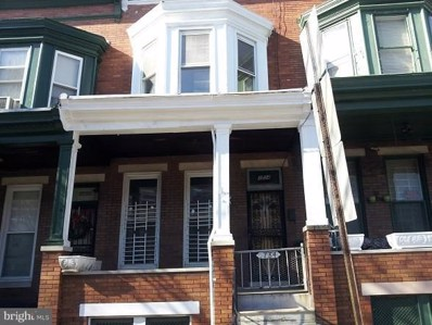1734 Ruxton Avenue, Baltimore, MD 21216 - MLS#: 1000429894