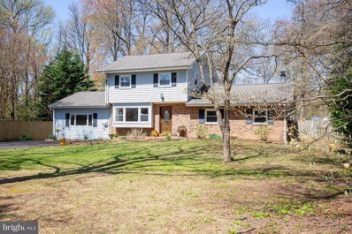 762 Dividing Road, Severna Park, MD 21146 - MLS#: 1000429942