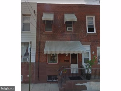 1912 S Mole Street, Philadelphia, PA 19145 - MLS#: 1000430024