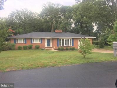 7431 Hickory Lane, Hanover, MD 21076 - MLS#: 1000430028