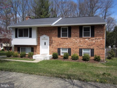 206 Slitting Mill Place, Baltimore, MD 21228 - MLS#: 1000430036