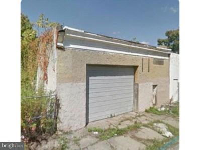 1516-18 N Marston Street, Philadelphia, PA 19121 - MLS#: 1000430065
