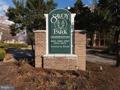 5565 Seminary Road UNIT 108, Falls Church, VA 22041 - MLS#: 1000430460