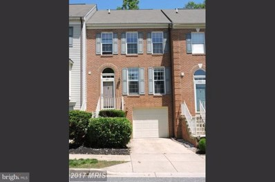 628 Stillwater Place, Bowie, MD 20721 - MLS#: 1000430468