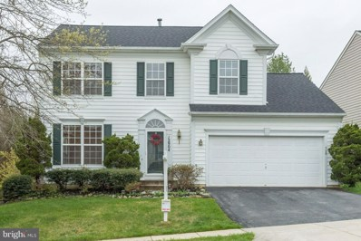 12904 Creamery Hill Drive, Germantown, MD 20874 - #: 1000430472