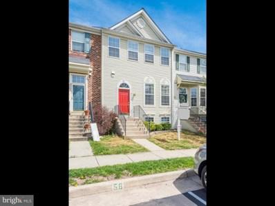 43138 Gatwick Square, Ashburn, VA 20147 - MLS#: 1000430676