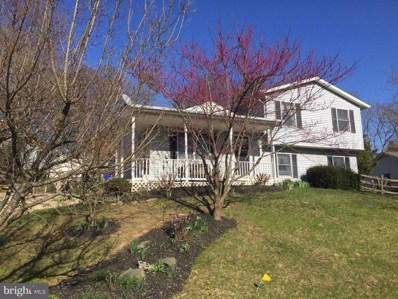 1401 Conestoga Court, Mount Airy, MD 21771 - MLS#: 1000430742