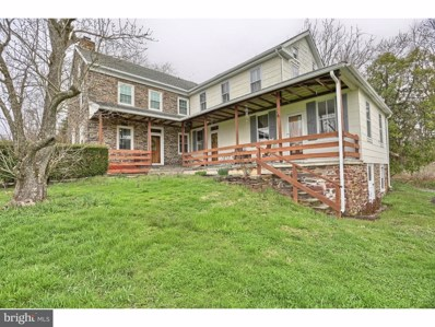 1116 Kellers Church Road, Perkasie, PA 18944 - MLS#: 1000430804