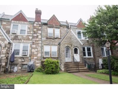 3430 Oakmont Street, Philadelphia, PA 19136 - MLS#: 1000430833