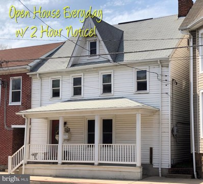 17 York Street, Taneytown, MD 21787 - #: 1000430862