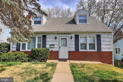 408 Waverly Avenue, Baltimore, MD 21225 - MLS#: 1000430882