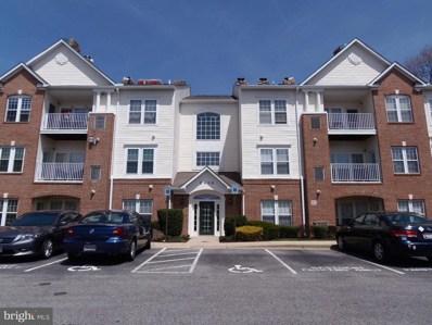 2408 Chestnut Terrace Court UNIT 102, Odenton, MD 21113 - MLS#: 1000430884