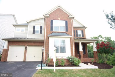 8492 Indian Paintbrush Way, Lorton, VA 22079 - MLS#: 1000430902