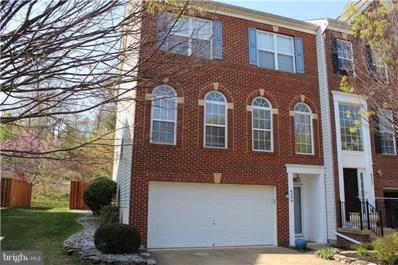 6554 Trask Terrace, Alexandria, VA 22315 - MLS#: 1000430906
