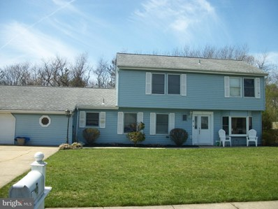 5 Auriga Lane, Sewell, NJ 08080 - MLS#: 1000431172