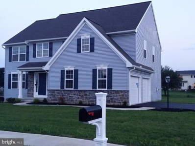 3 Waverly Lane, Carlisle, PA 17015 - #: 1000431230