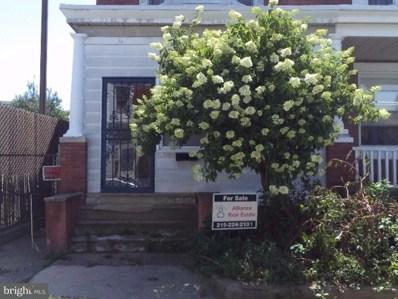 5533 N Fairhill Street, Philadelphia, PA 19120 - MLS#: 1000431255