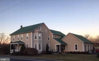2006 Taneytown Road, Gettysburg, PA 17325 - MLS#: 1000431406