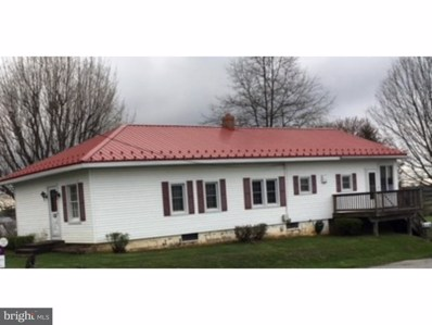 955 Chesterville Road, Lincoln University, PA 19351 - MLS#: 1000431470
