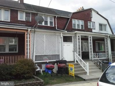 323 Emerald Street, Harrisburg, PA 17110 - MLS#: 1000431512