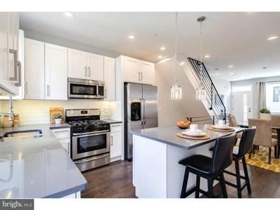 2624 Collins Street, Philadelphia, PA 19125 - MLS#: 1000431529