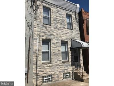3138 Agate Street, Philadelphia, PA 19134 - MLS#: 1000431694