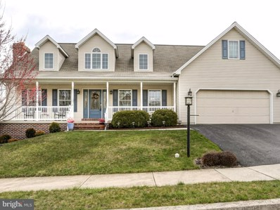 14 Wineberry Drive, Mechanicsburg, PA 17055 - MLS#: 1000431696